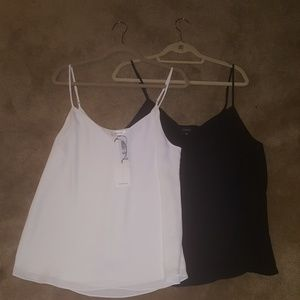 Aritzia Babaton camisole bundle